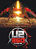 360 Degrees Tour -Ltd. Super Deluxe Edt.2 DVDs + BluRay + Bonus (360° At The Rose Bowl) [Limited Collector's Edition] [Limited Edition] - Tom Krueger