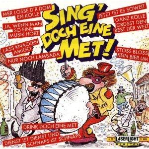 Hits zum Kölsche Karneval (CD Compilation, 16 Titel, Diverse Künstler)