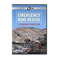Nova: Emergency Mine Rescue [DVD] [Import]