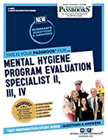 Mental Hygiene Program Evaluation Specialist II, III, IV (Career Examination)