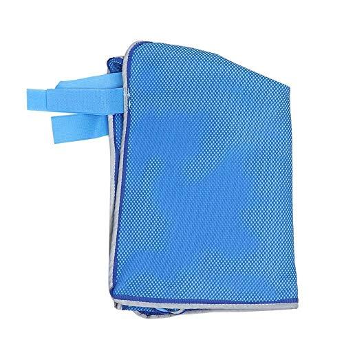 BLLBOO Outdoor Kleidung - Kühlweste Sommer Outdoor Eis Kühlweste Sonnenstich Hochtemperatur-Schutzkleidung