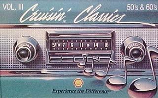 Cruisin Classics 50's & 60's Vol III