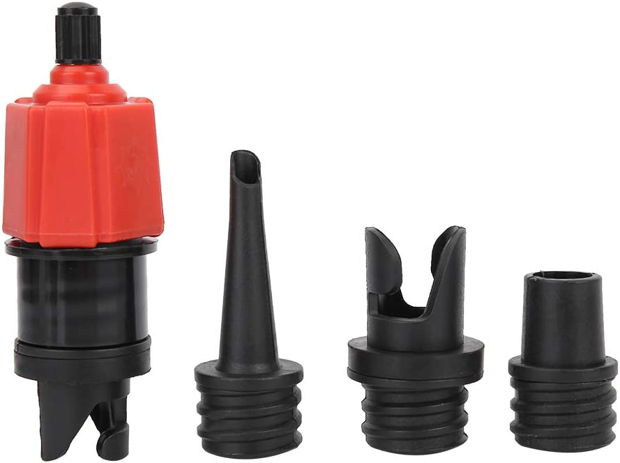 GHMOZ Outstanding Air Inflator Valve Adapter Inflatable Ranking TOP14 for Accessory Canoe