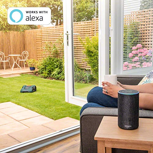 Bosch Roboter Rasenmäher Indego S+ 350 - 7