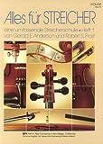 Alles für Streicher Violine