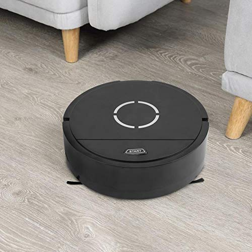 New Oyunngs Robot Vacuum Cleaner, Household USB Charging Automatic Sweeping Robot Intelligent Vacuum...