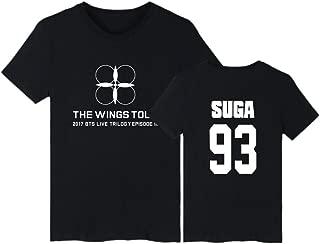 Best wings tour bts Reviews