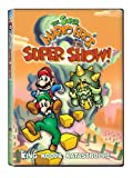 Super Mario Bros: King Koopa Katastrophe