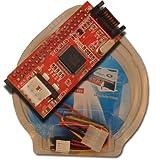 NEW IDE/PATA to SATA/Serial ATA 100/133 3.5' HDD/CD/DVD Converter Adapter