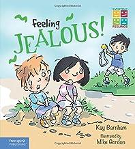 Feeling Jealous! (Everyday Feelings)