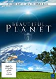 Beautiful Planet Series 1 (10 Blu-ray in einer Box) [Blu-ray] [Collector's Edition] - -