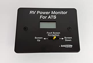 TRC Surge Guard Optional Remote Display for New ATS Models 40350 and 41390