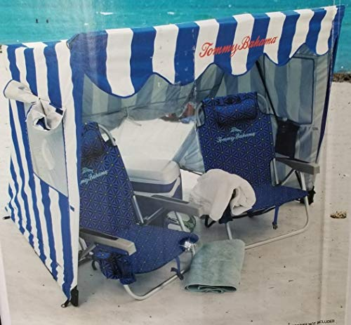 Tommy Bahama Beach Tent Sun Shelter Shade