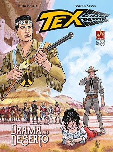 Tex graphic novel Nº 03