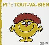 Collection Monsieur Madame (Mr Men & Little Miss) Mme Tout-Va-Bien by Roger Hargreaves (2004-02-17) - Hachette - 17/02/2004