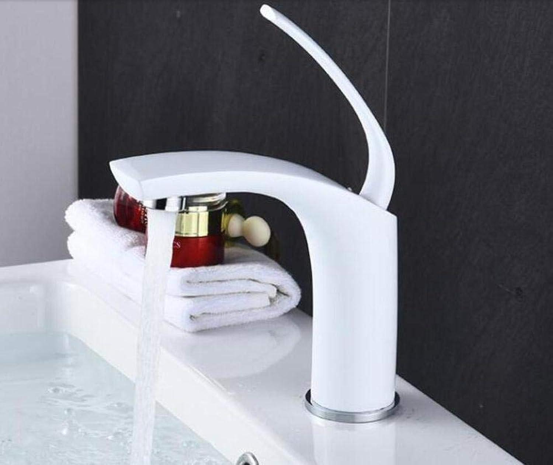 Faucet Basin Basin Faucets Hot&Cold Sink Mixer Bathroom Basin Tap Brass Bathroom Faucet Crane Sink Tap Wash Tap