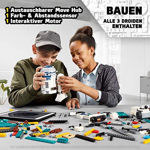 LEGO Boost 75253 – StarWars – Roboter für Kinder - 2
