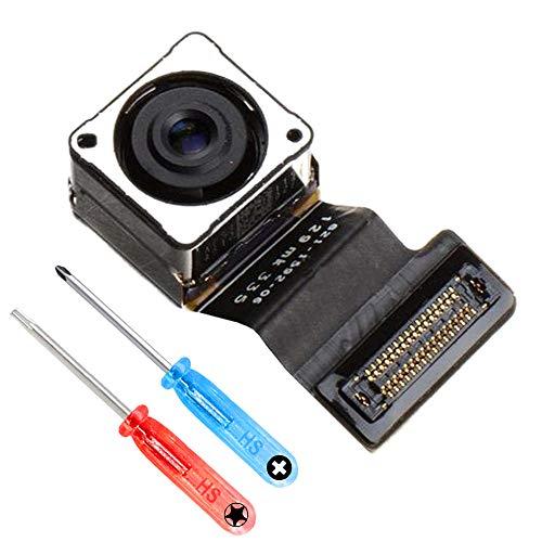 MMOBIEL Dual Kamera Hauptkamera 12 MP kompatibel mit iPhone SE 4.0 inch inkl 2 x Schraubenzieher