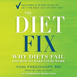 The Diet Fix cover art