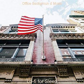 Lo-fi for Sleep