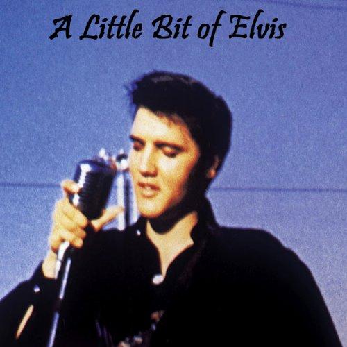 A Little Bit of Elvis cover art