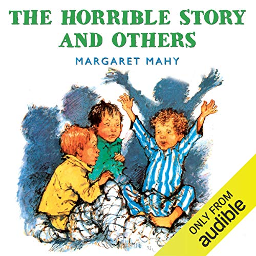 The Horrible Story and Others copertina