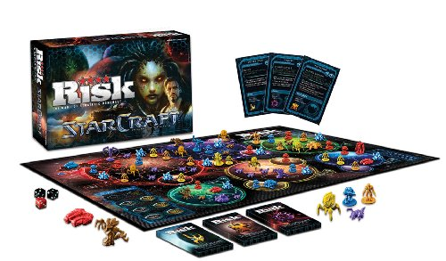 RISK: StarCraft Collector s Edition
