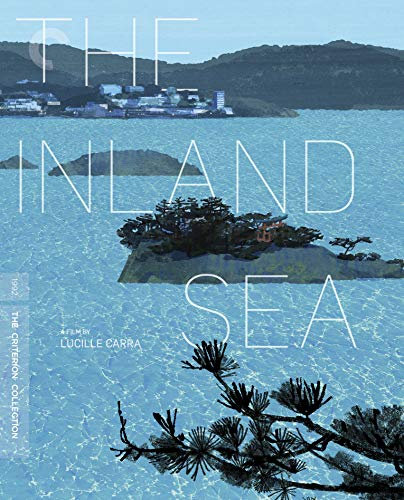 The Inland Sea (The Criterion Collection) [Blu-ray]
