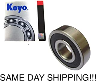 Nib KOYO 6202 2RS C3 Bearing Double Rubber Shield 62022RSC3 62022RS 15x35x11 mm