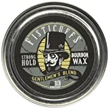 Best Mustache Waxes - Fisticuffs Strong Hold Mustache Wax Gentlemen's Blend 1 Review