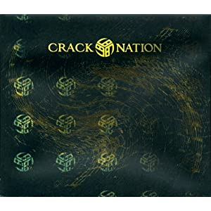 Cracknation / Various