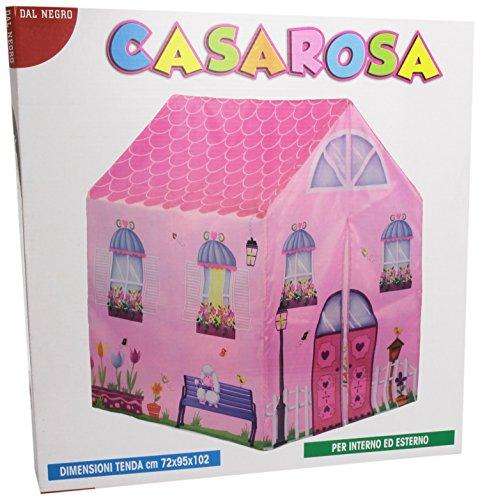 MAISON DE TENTE DE ROSE 055 695