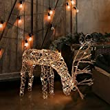 Top 10 Reindeer Decorations Indoors