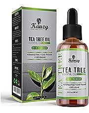 Kanzy Tea Tree Olie