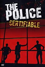 The Police: Certifiable - Live In Buenos Aires