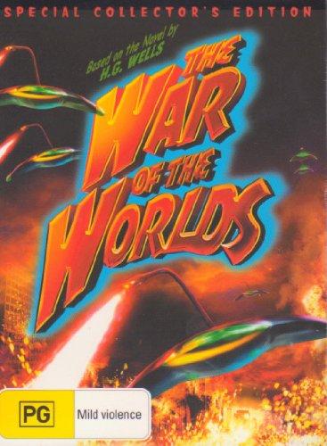 Kampf der Welten / The War of the Worlds