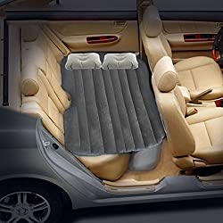 Best Heavy Duty Car Backseat Air Mattress