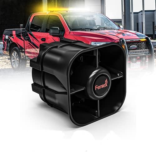 Feniex Industries S-5018 Titan 30W Siren/Speaker...