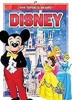 Disney (Our Favorite Brands)
