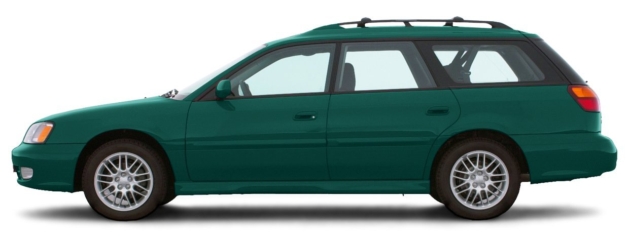 Amazon Com 2000 Subaru Legacy Brighton Reviews Images And Specs Vehicles