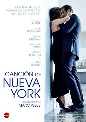 The Only Living Boy in New York (CANCIÓN DE NUEVA YORK -, Spanien Import, siehe Details für Sprachen)