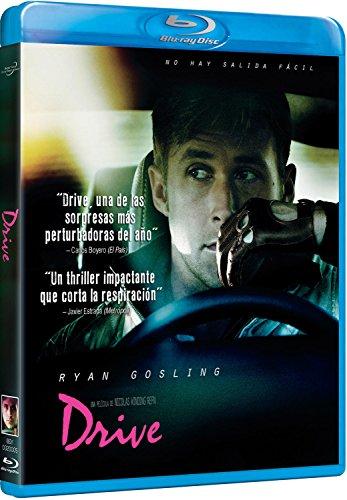 Drive en Bluray