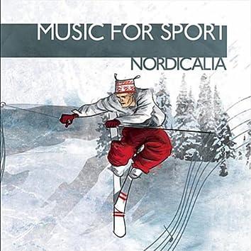 Nordicalia