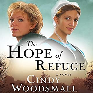 The Hope of Refuge cover art