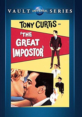 Great Impostor [Edizione: Stati Uniti] [Italia] [DVD]