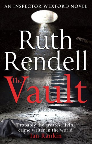 The Vault: (A Wexford Case) (Inspector Wexford series Book 23) (English Edition)