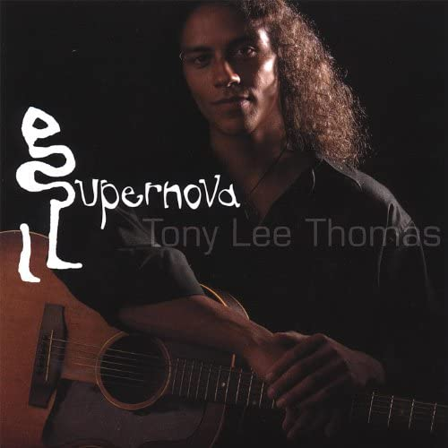 Tony Lee Thomas