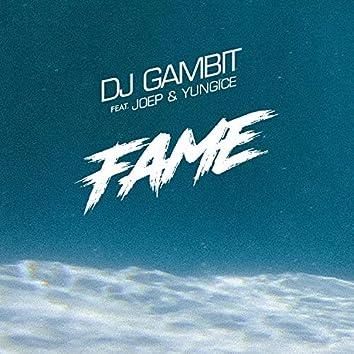 Fame (feat. Joep sb & yungice)