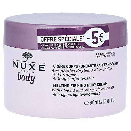 Crème Fondante Raffermissante Limited 200 ml