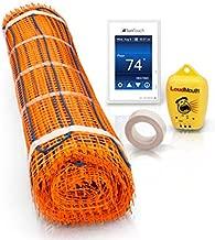 SunTouch Mat (120V) Floor Heat Kit 10 sq ft, 24